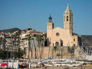 Que ver y hacer en Sitges en tres días?