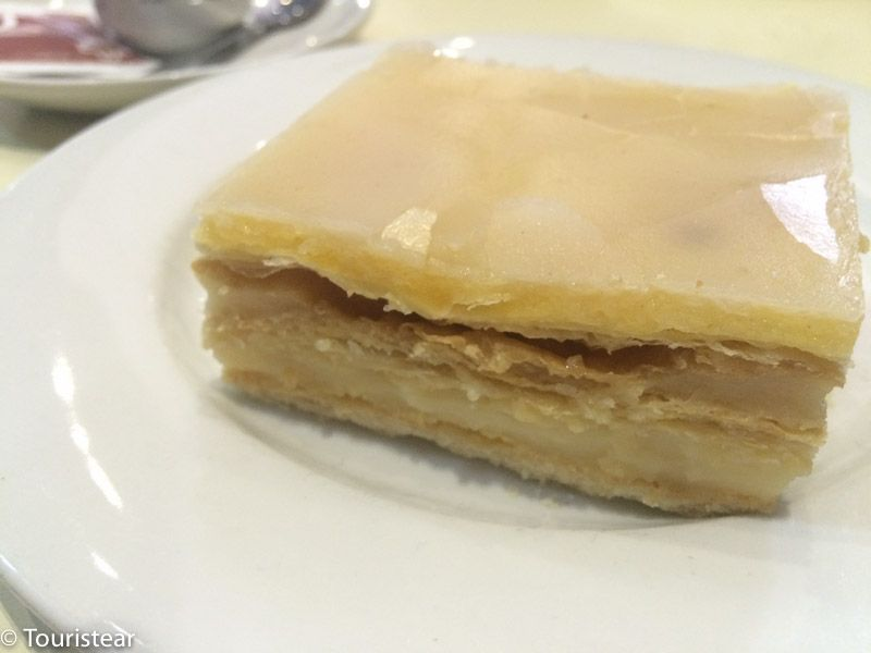 tapas por leon cafeteria albany