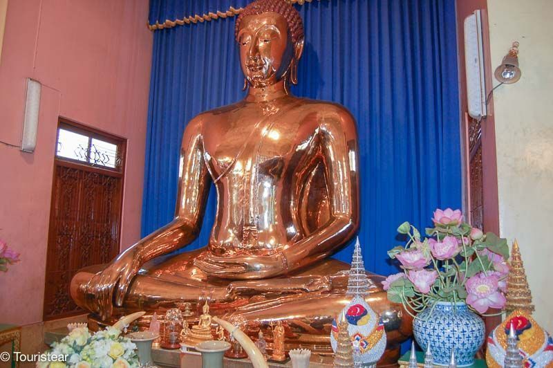Bangkok Buda Oro