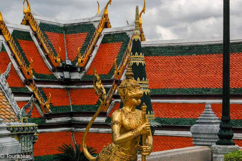 Bangkok Templo II
