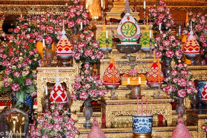 Bangkok Templo