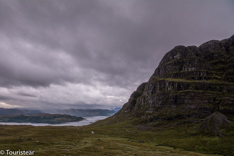 bealach na ba, north coast 500