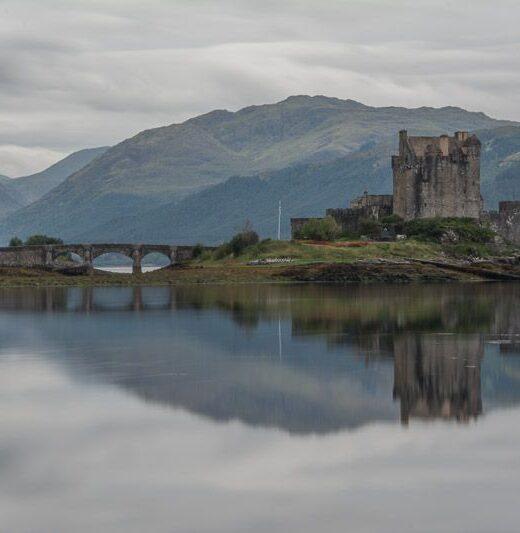 road trip en Inglaterra y Escocia