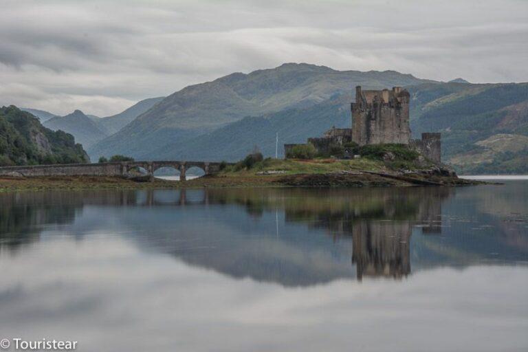 Que ver de Inverness a la Isla de Skye. North coast 500. Día 1