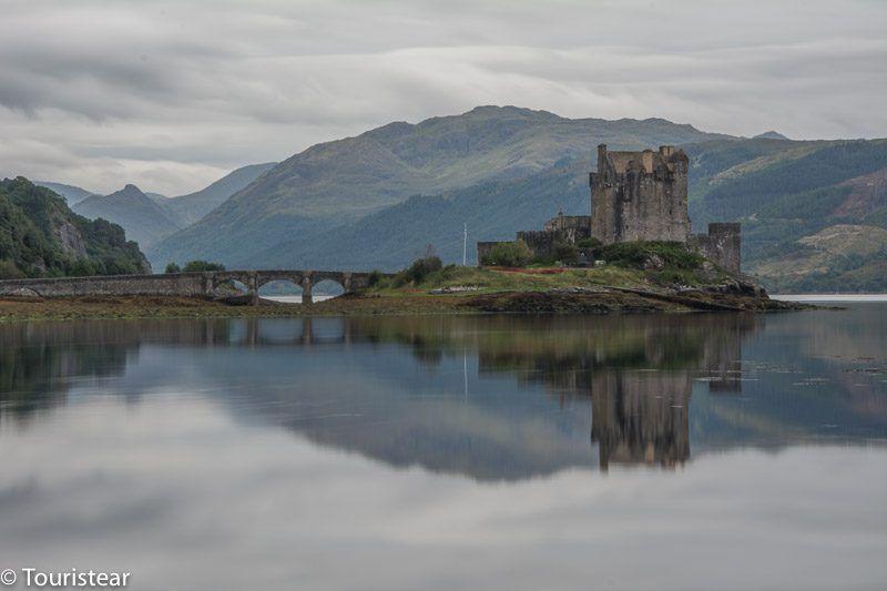 Que ver de Inverness a la Isla de Skye. North coast 500. Día 1.