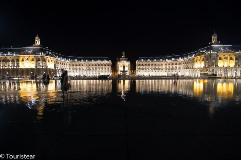 Bordeaux: UNESCO World Heritage Itinerary