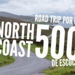 Road trip por la North Coast 500. La Ruta 66 de Escocia