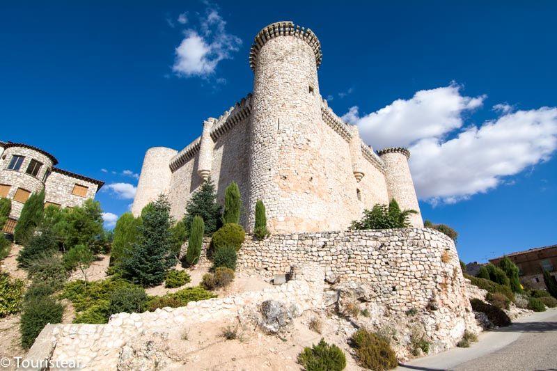 Castillo de Torija, Museo de la Alcarria y Camiilo Jose Cela