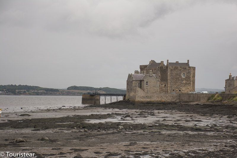 fort-william-blackness-castle - Outlander