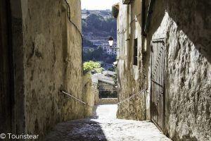 Paseando por Pastrana. Un pueblo con historia.