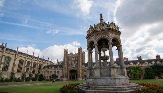 Que ver de Cambridge a York en un día de road trip por Inglaterra