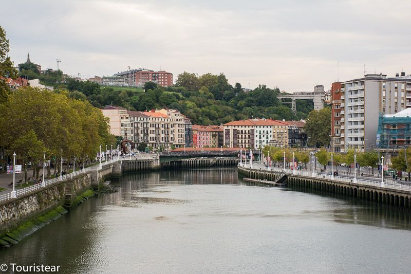 Bilbao, Pais Vasco