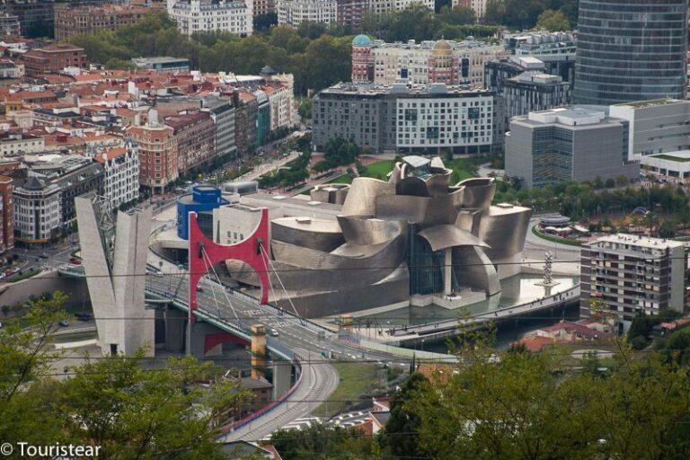 ¿Que ver y hacer en Bilbao en 1 o 2 días?