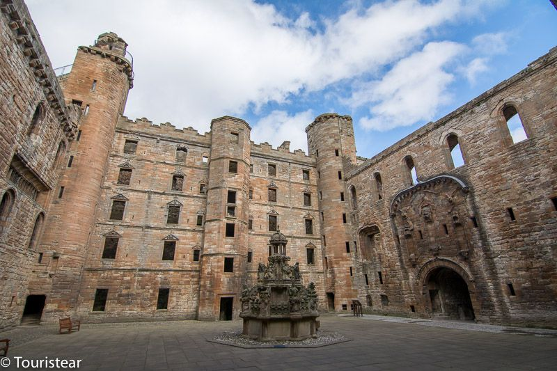 wentworth-prison-linlithgow-palace - outlander