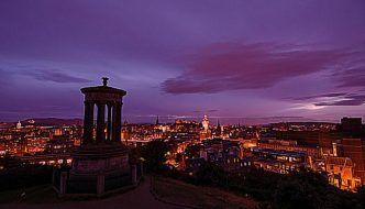 Qué ver y hacer en Edimburgo, Escocia. 1ª Parte