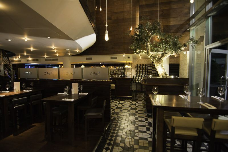 Gusto restaurant newcastle