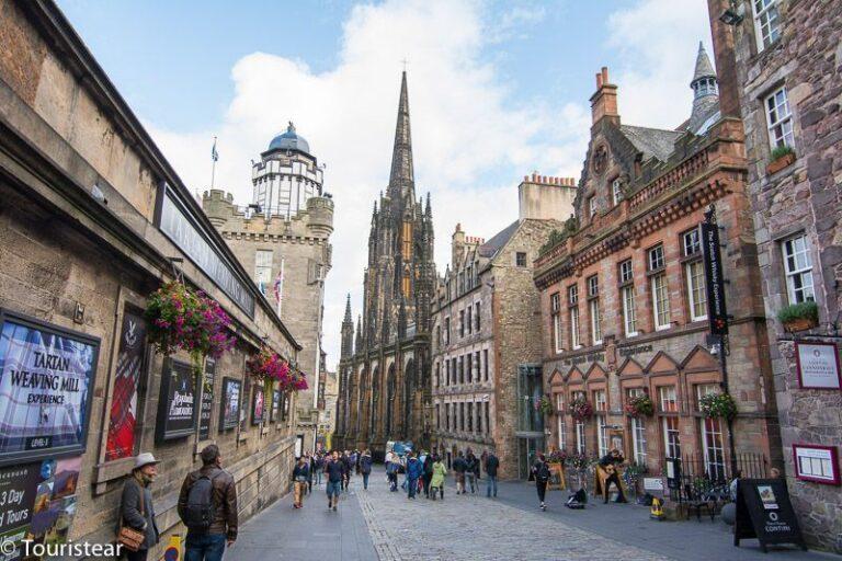 50 cosas que ver y hacer en Edimburgo