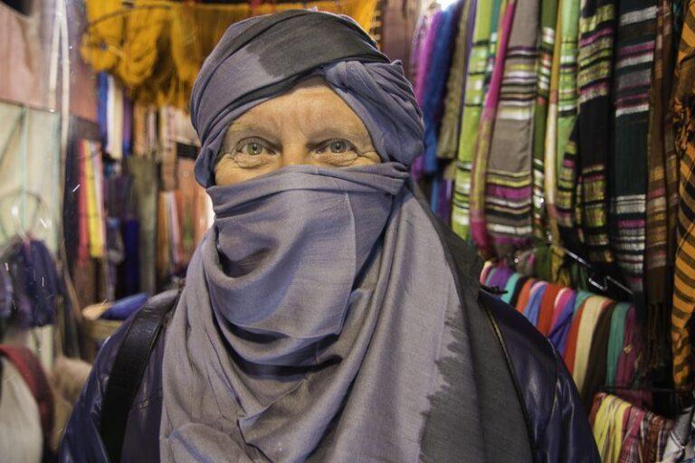 Que ver en Marrakech en un día