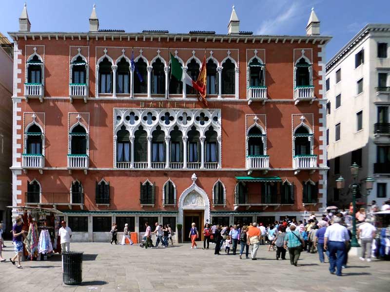 danieli venecia