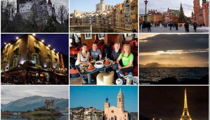 Balance de año y resumen viajero 2016