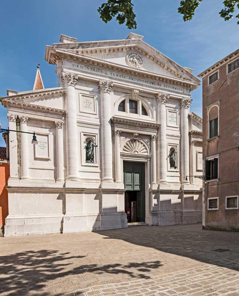 San Francesco Venecia