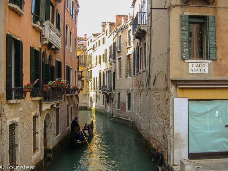 Qué ver en Venecia en 2 días