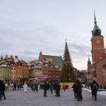 Diario de 7 días en Polonia. Itinerario