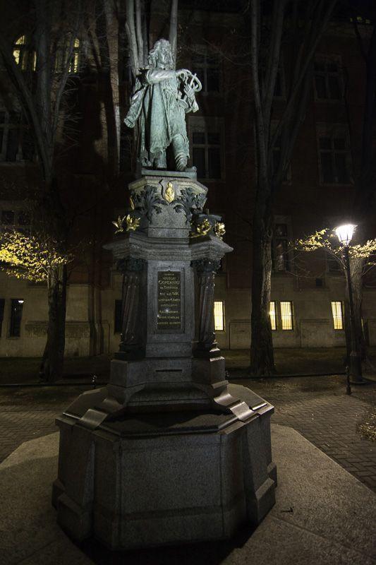 Cracovia Copernico