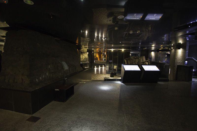 Cracovia Museo Subterrraneo