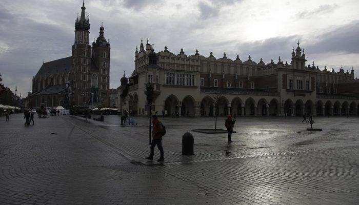 Que ver en el casco antiguo de Cracovia.