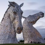 Qué ver desde Edimburgo a Stirling. Road trip Escocia