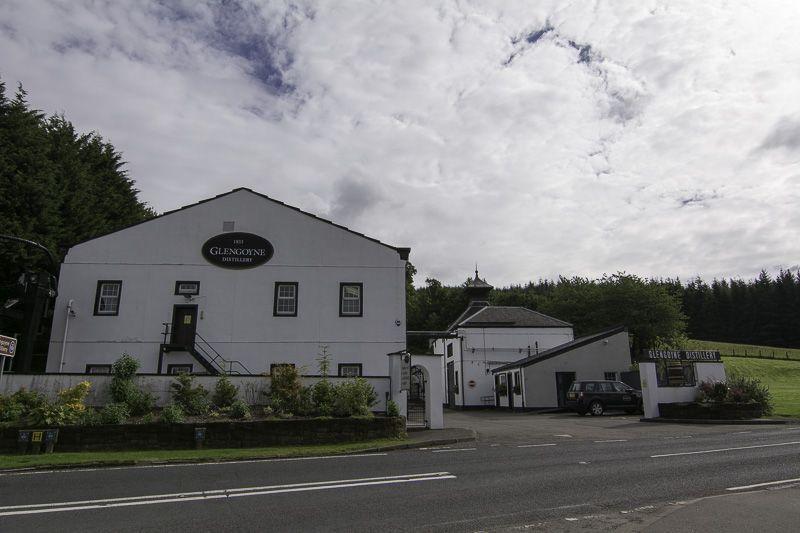 Stirling to Glencoe