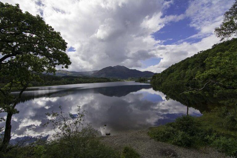 Road trip por Escocia: De Stirling a Glencoe