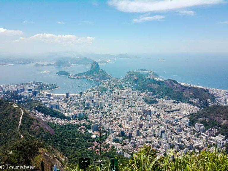 Rio de Janeiro. ¿Qué ver y cuáles son los imprescindibles?