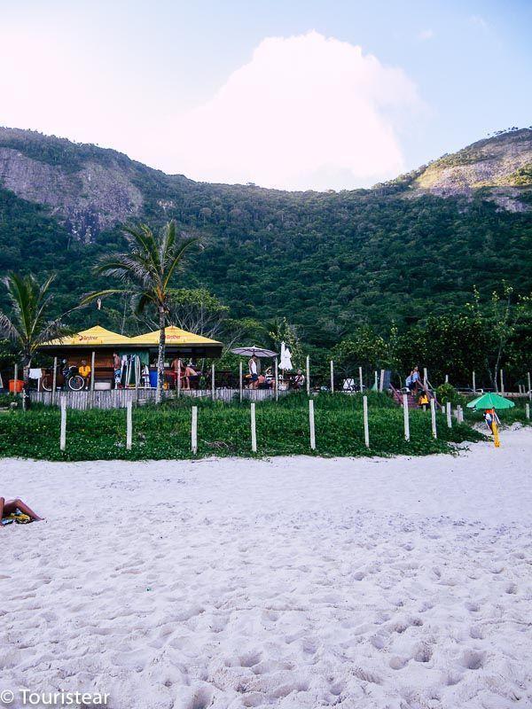 Recomendaciones para viajar a Rio de Janeiro