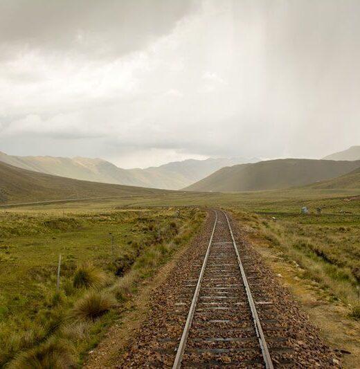 Tren de Cuzco a Puno