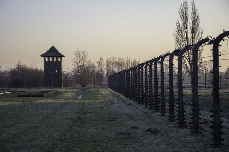 Visitar el memorial del campo de concentración de Auschwitz