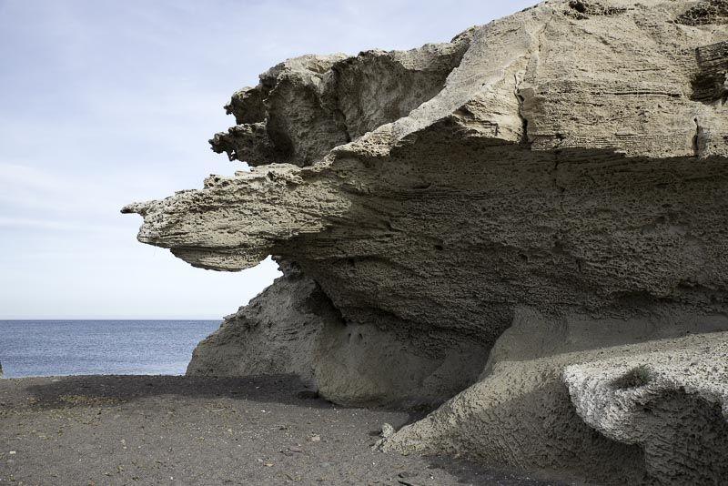 Dunas Los Escullos. Cabo de Gata
