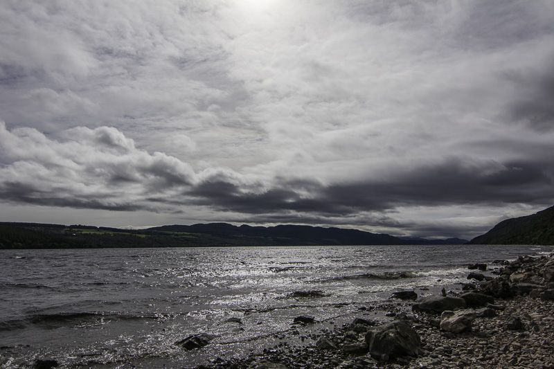 Lago Ness Inverness