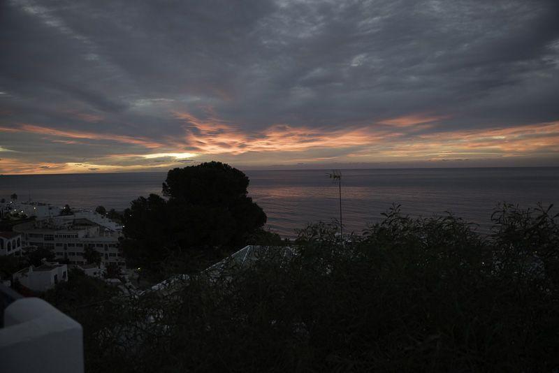 Mojacar. Visita al Cabo de Gata
