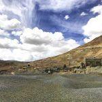 Visitar las minas de Potosí en el sur de Bolivia