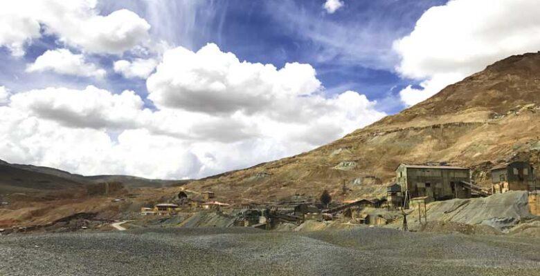 minas potosí, bolivia