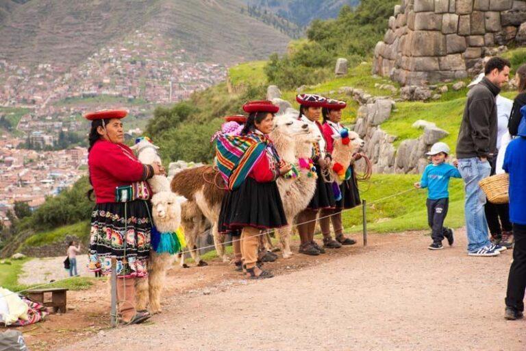 ¿Qué ver, visitar y hacer en Cusco?