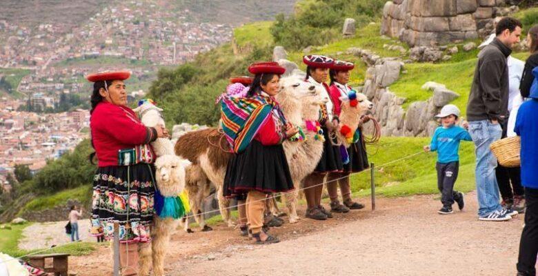 Cuzco, Cusco, Peru