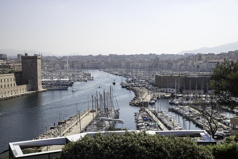 Marsella Palais Pharo
