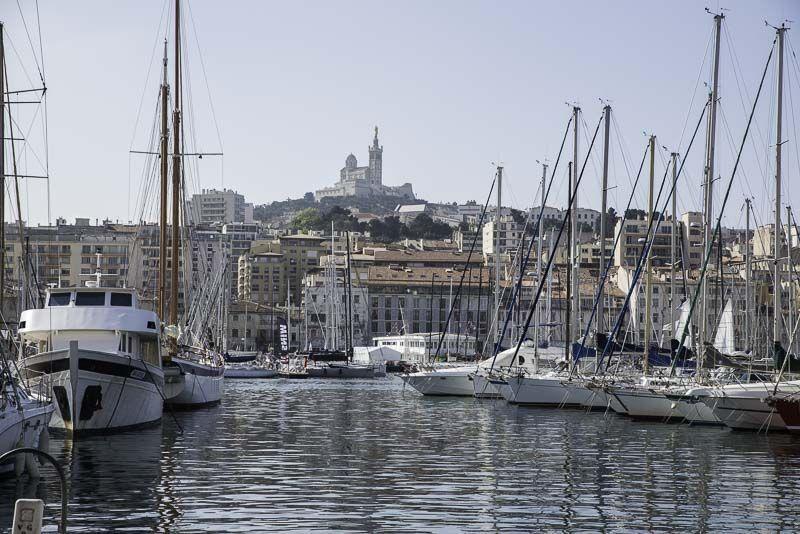 Marsella Puerto