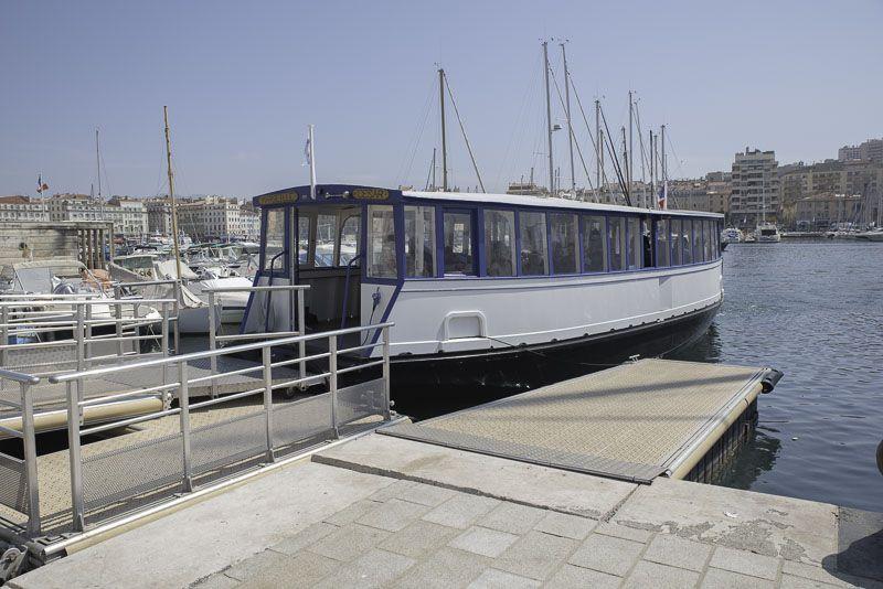 Marsella Transbordador