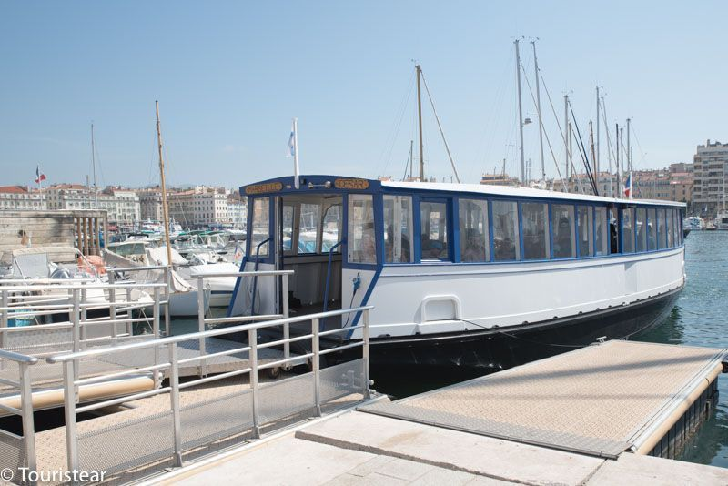 The Marseille Ferry