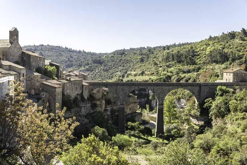 Los pueblos más bonitos del Sur de Francia