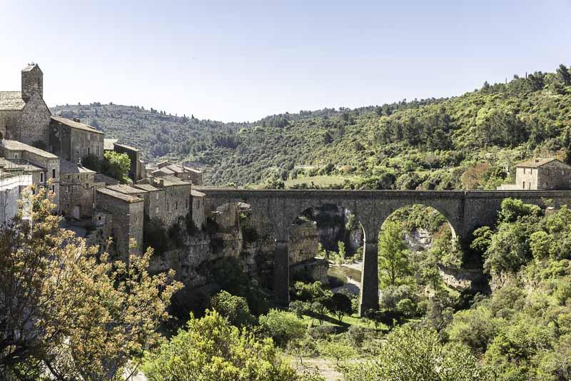 Minerve Sur de Francia